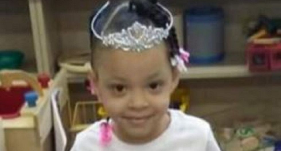 5-year-old Detroit girl dies after accidentally shooting herself with grandmother's gun
