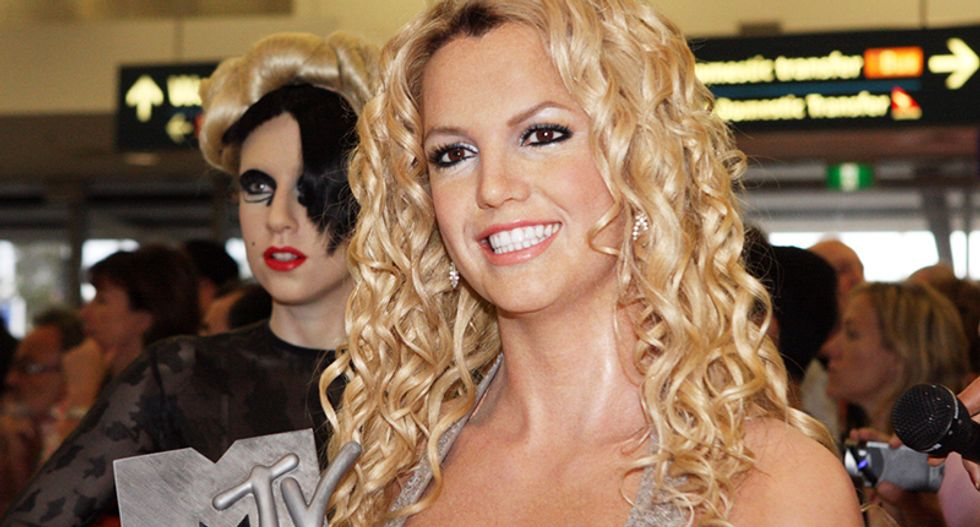 Russian hackers are using Britney Spears' social media to reveal coded instructions