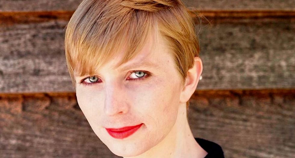 Chelsea Manning, Sean Spicer named fellows at Harvard