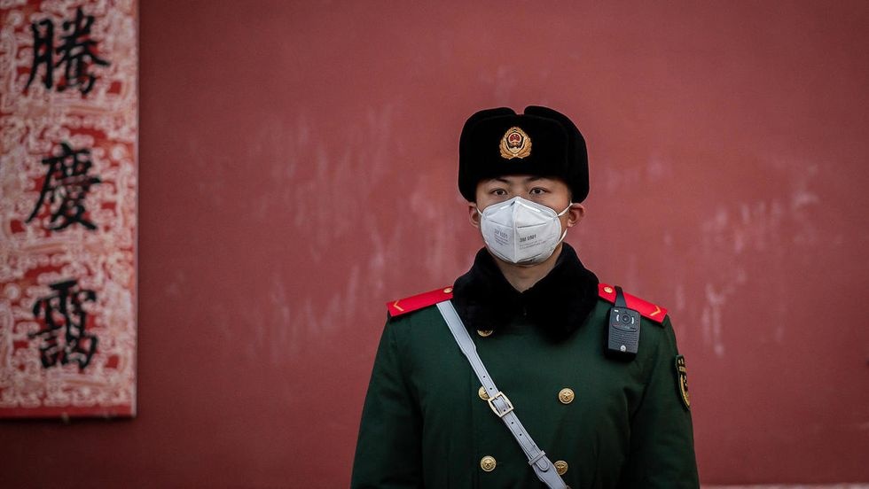 China virus death toll rises as President Xi warns of 'grave situation'