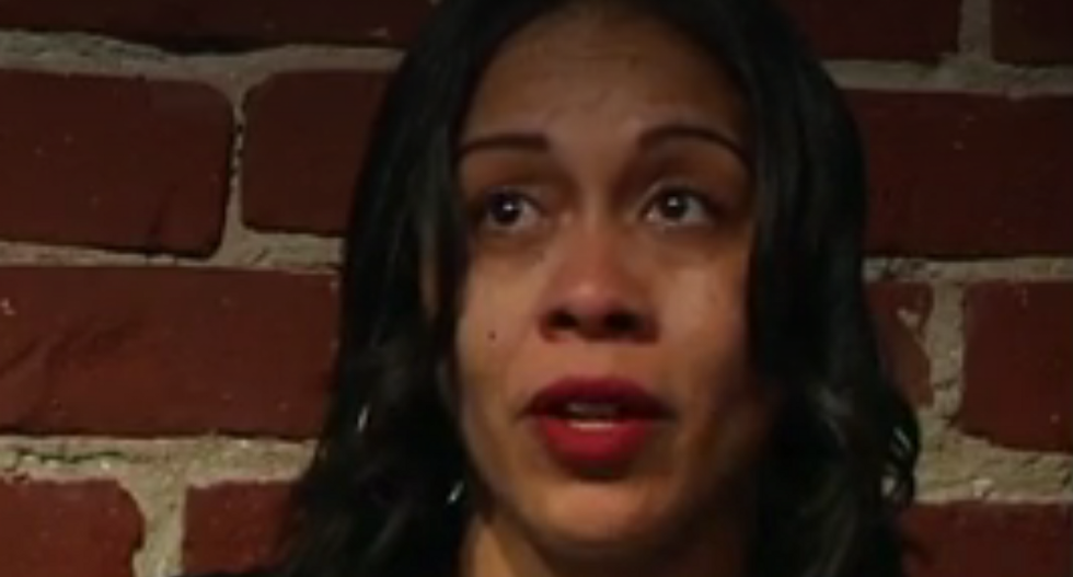 'This is not Alabama in the 1940s': Black woman sues boss over Confederate flag and Trump-related harassment