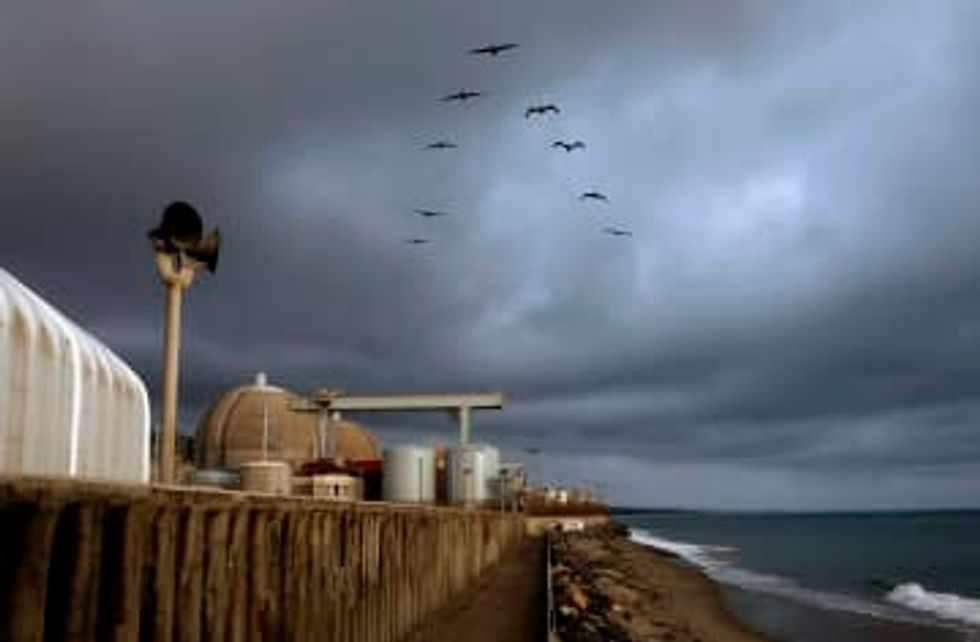 The 8-year project to dismantle California's San Onofre nuclear plant is about to begin