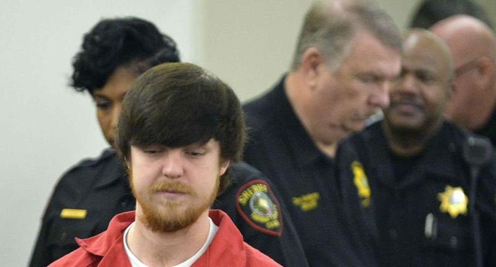 Texas judge upholds jail term for 'affluenza' teen Ethan Couch