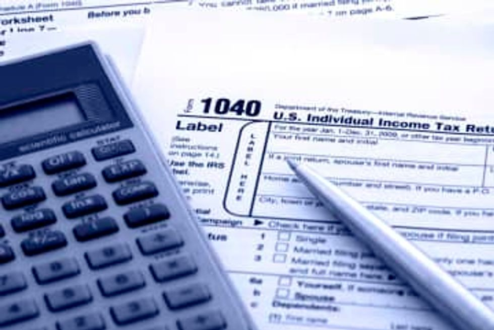 Latest tax scam holds your info for ransom -- here's how to spot it and other fraud