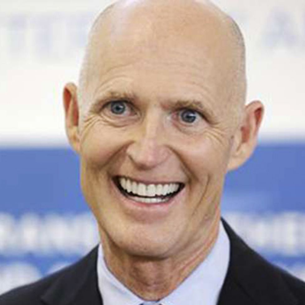 Florida Supreme Court sides with governor in squabble over death cases