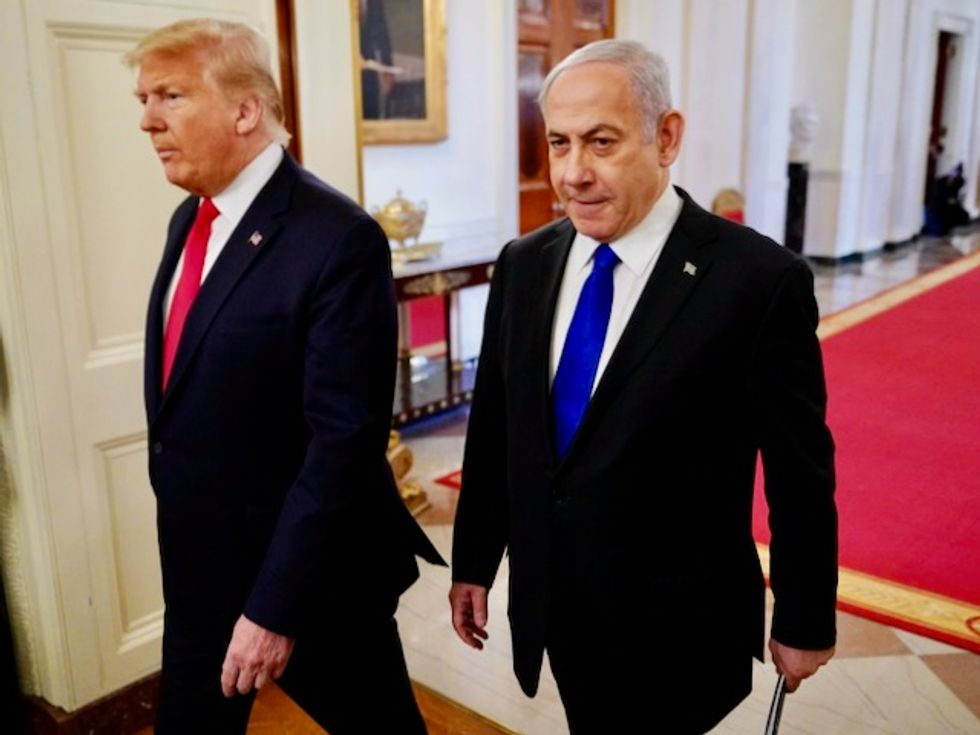 'The US knew': Report says American intel on threat of coronavirus was shared with Israel and NATO in November, dismissed by Trump