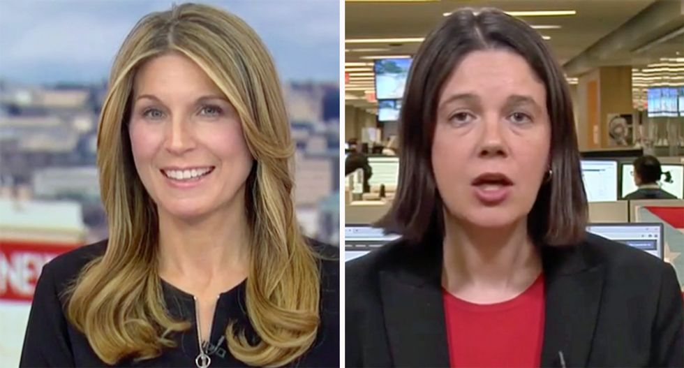 WaPo reporter describes how former White House staffers run from 'mafia-caliber loyalty' after leaving Trump