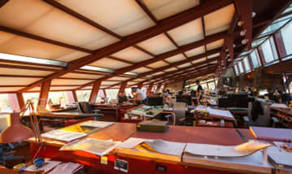 Founded by Frank Lloyd Wright, famed Taliesin architecture school is closing