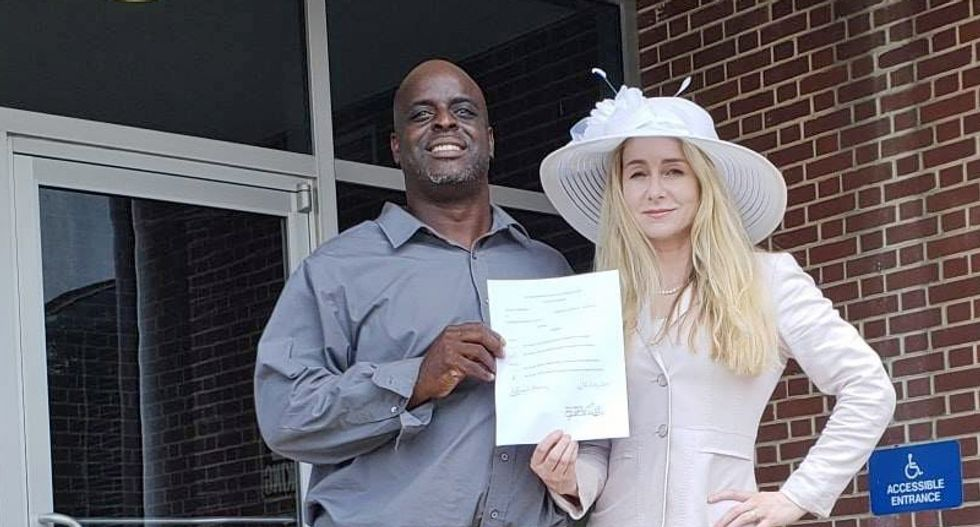 'Yep, it was mine': Man admits growing weed but Georgia jurors refuse to convict him