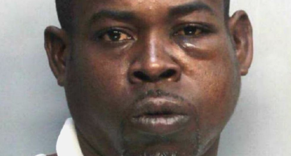 Florida cops beat up and arrest black man just for telling them to do their jobs: lawsuit