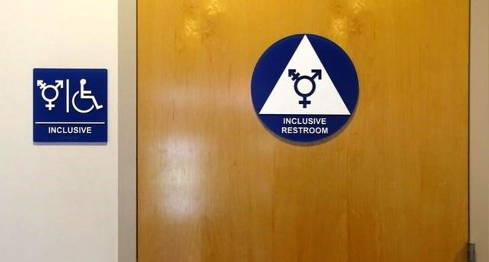 Divisive national reaction to NC's HB2 repeal deal collapse rolls in