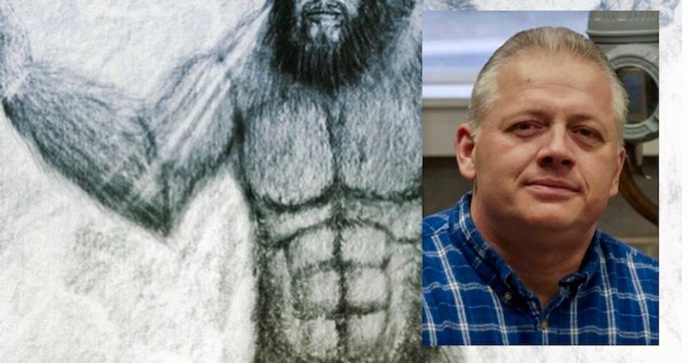 GOP congressman known for NSFW Bigfoot posts in danger of losing re-nomination: report