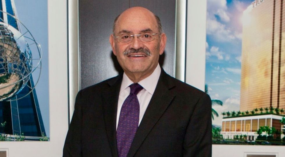 Trump Org moneyman Allen Weisselberg to be grilled by House Intel committee: report