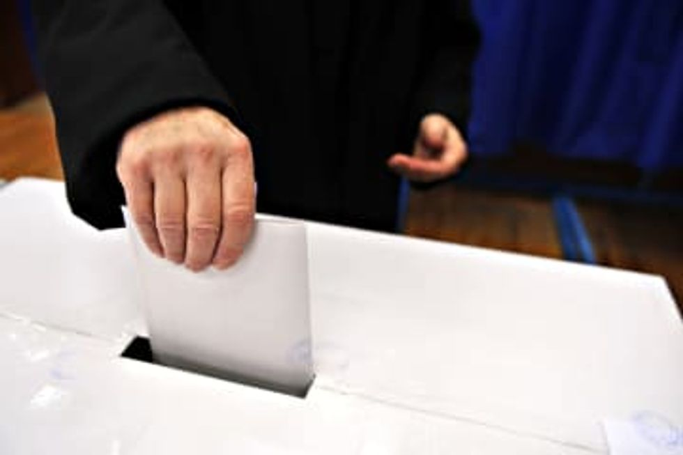 Federal judge finds Texas in violation of voting law