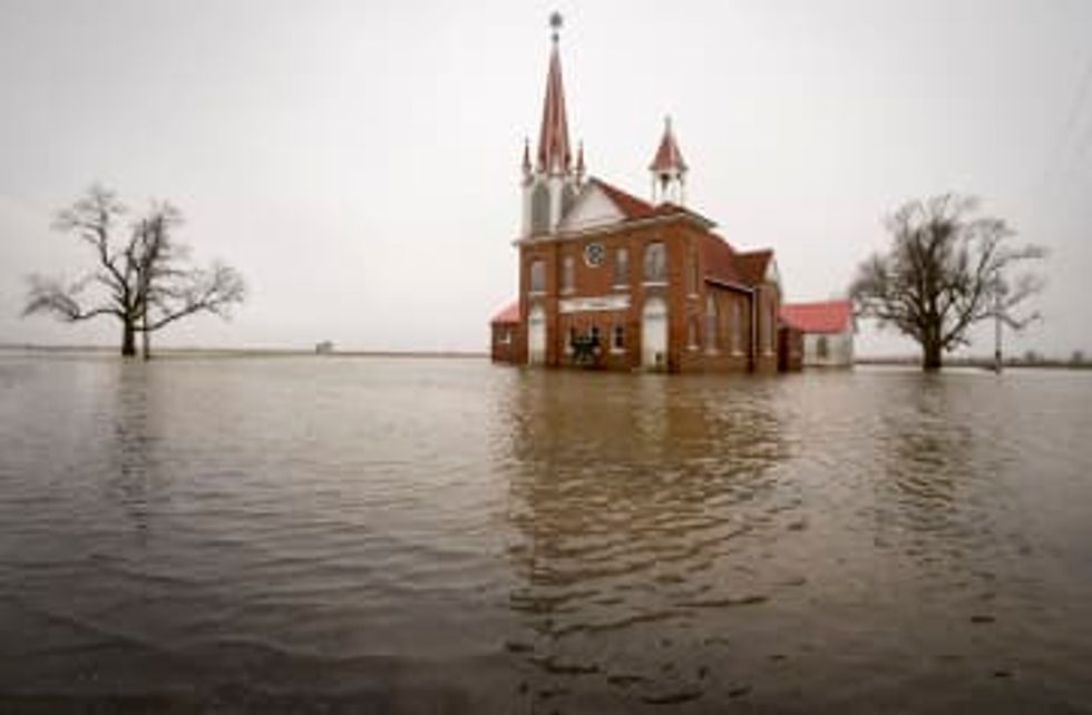 As states prepare for disasters, they acknowledge things will also get worse
