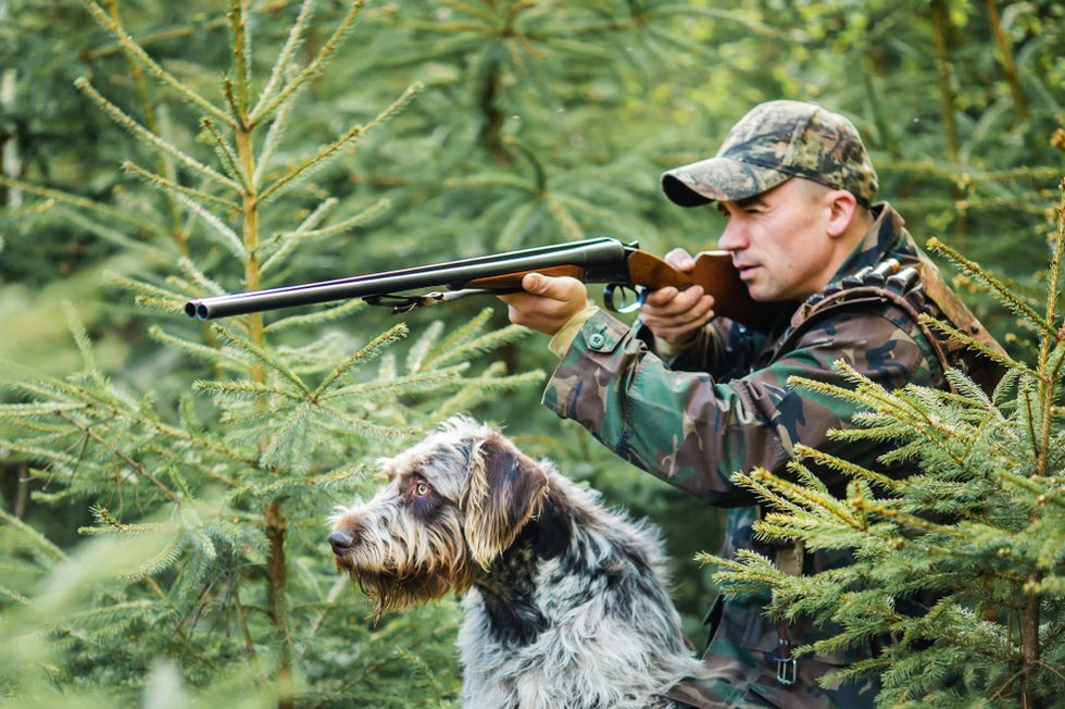Outdoorsman explains why his fellow hunters ought to flee the 'toxic agenda' of the NRA