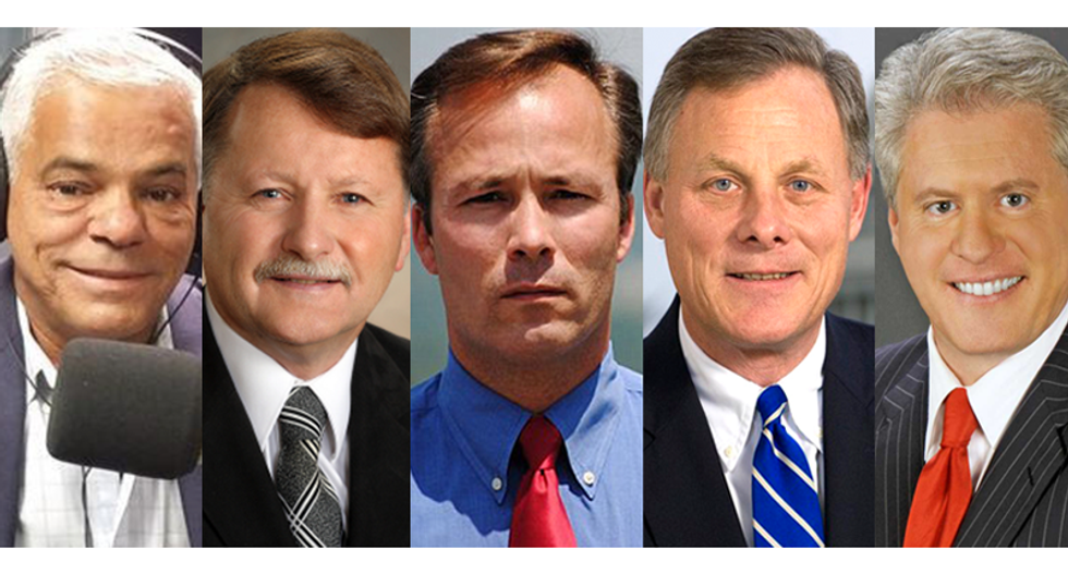 Here are 5 unhinged Republicans who have actually called for Hillary Clinton's murder
