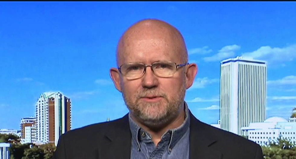 GOP strategist Rick Wilson laments the 'throat-burning putrefaction rising off the corpse of the GOP's moral stature'
