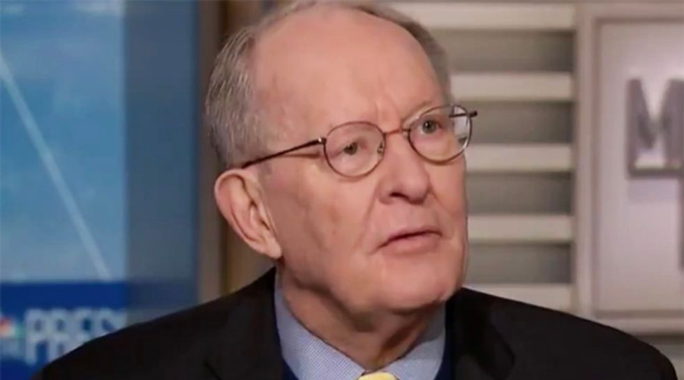 GOP's Lamar Alexander mocked for saying Trump 'didn't know' to call attorney general instead of Rudy