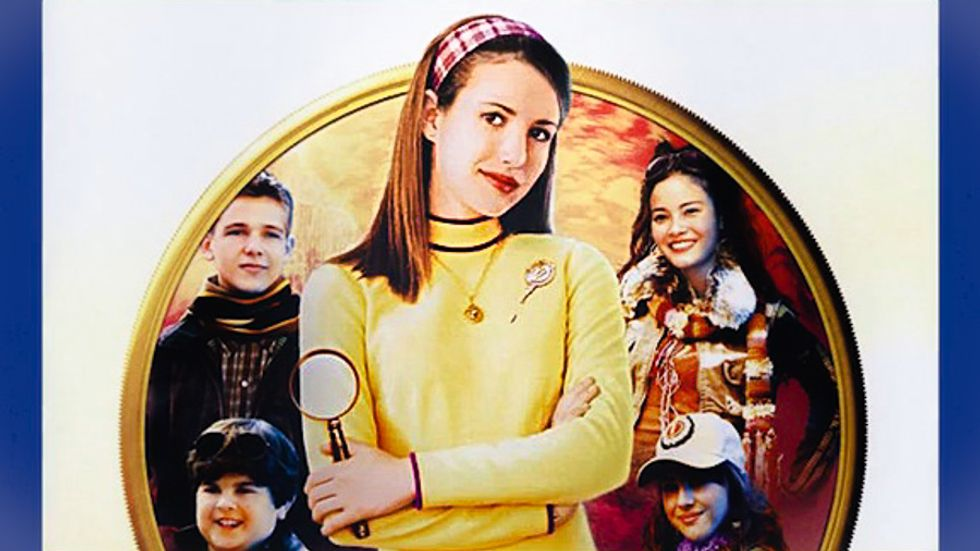 CBS shoots down Nancy Drew TV series for being 'too female'