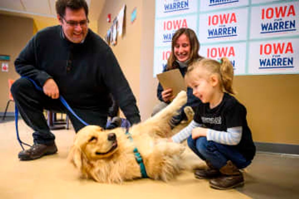 Iowa caucuses: The first votes of the 2020 election could clarify the race — or muddle it