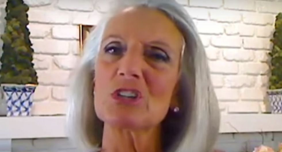 Evangelist says God let 9/11 attacks happen so Americans would remember they need him