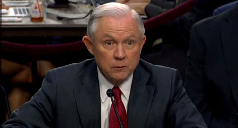 Jeff Sessions hires attorney who defended Christian school that banned interracial dating
