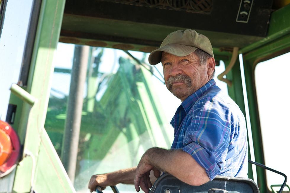 Most US farmers remain loyal to Trump despite pain from trade wars and COVID-19