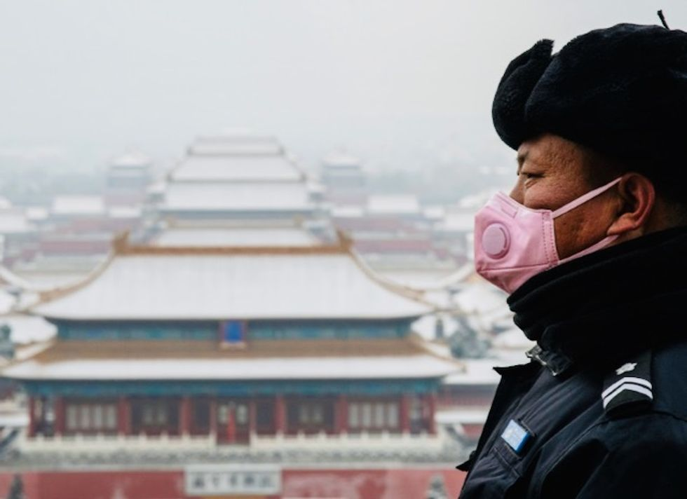 The silent threat of the coronavirus: America's dependence on Chinese pharmaceuticals