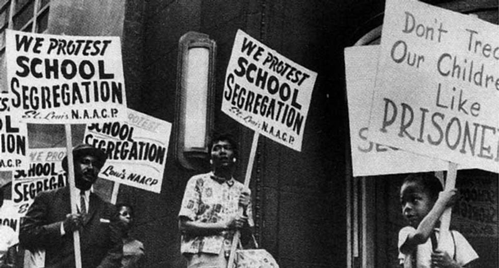 Court orders Mississippi town to desegregate schools after 50-year fight