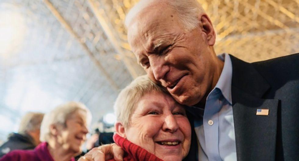 Republican senators move to open their own investigation into Biden minutes after the impeachment