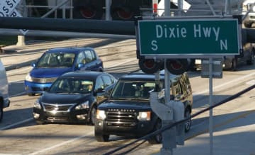 'Get over it? … Hell no': Dixie Highway name condemned by Miami-Dade commissioners