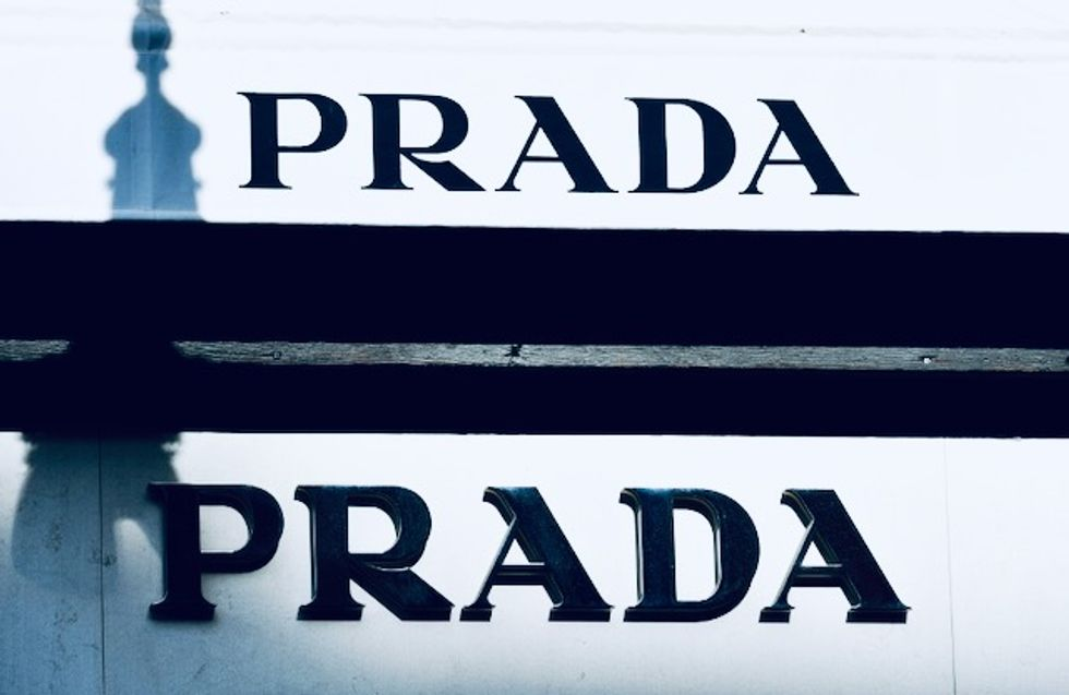 Prada makes deal with NYC after racism controversy