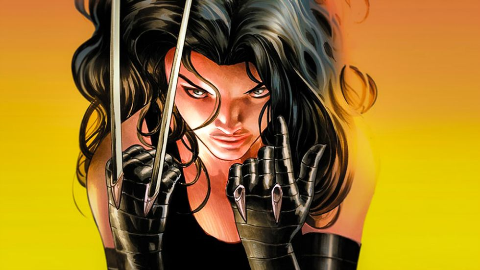 'Female Wolverine' in works for X-Men movie -- and fans restore faith in humanity by loving change