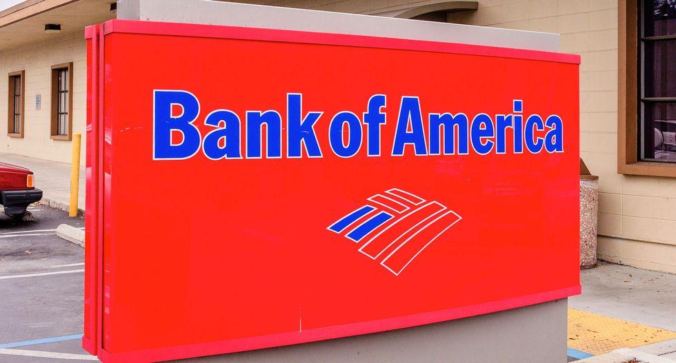 BofA targeted by top female banker in 'bro's club' lawsuit