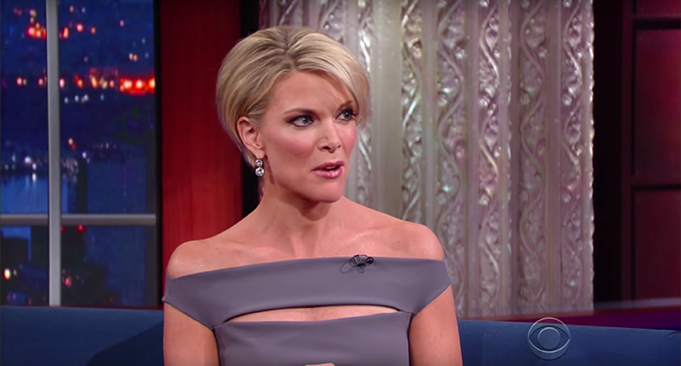 Megyn Kelly: Trump is trying to do my job for me — and then claiming credit for my success