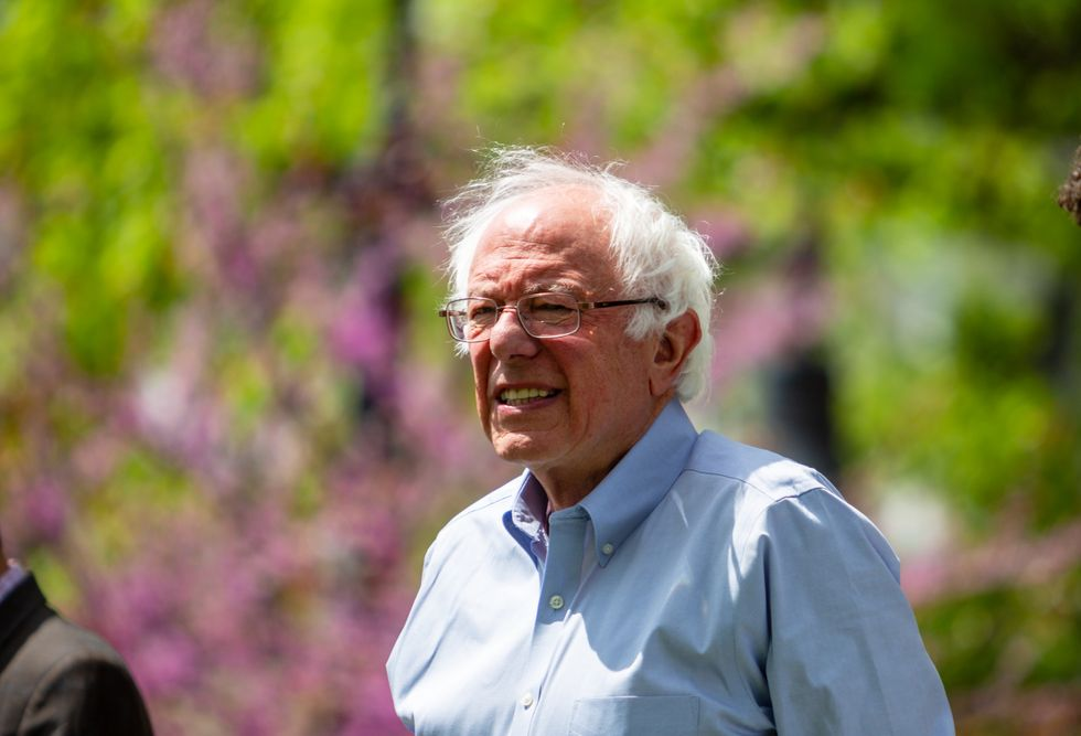 Some Tea Party Republicans are voting for Bernie Sanders -- and not for the reasons that you think