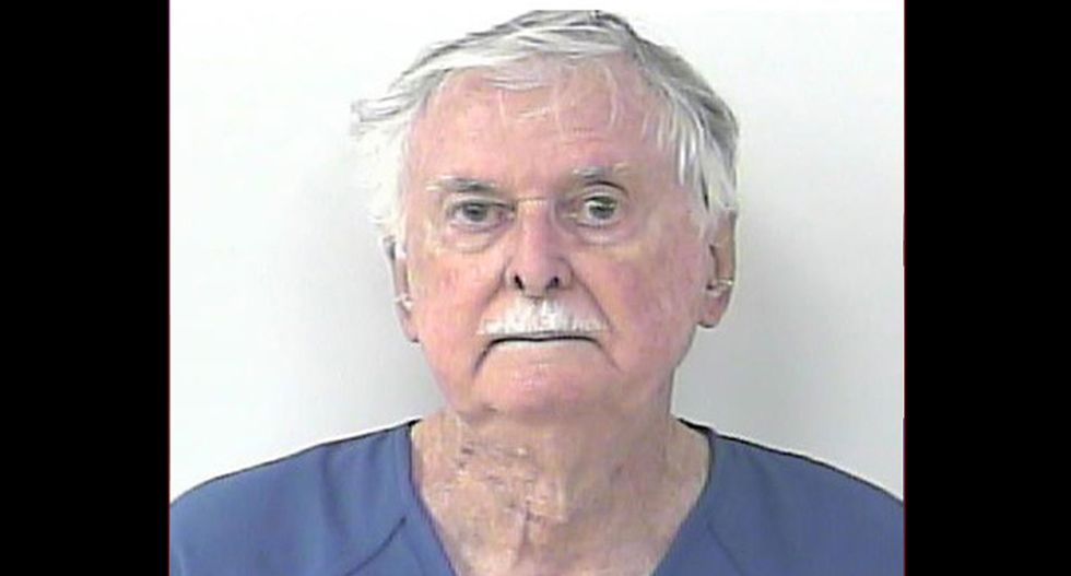 Elderly Florida man couldn't afford pain medications for his wife — so he shot and killed her