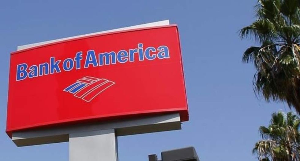 Senior female Bank of America executive says company was a 'bro's club' in lawsuit