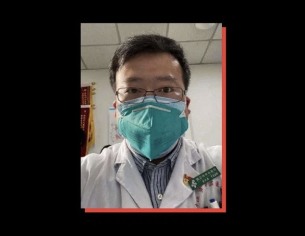 Coronavirus claims the life of the Chinese doctor who alerted the world about the epidemic