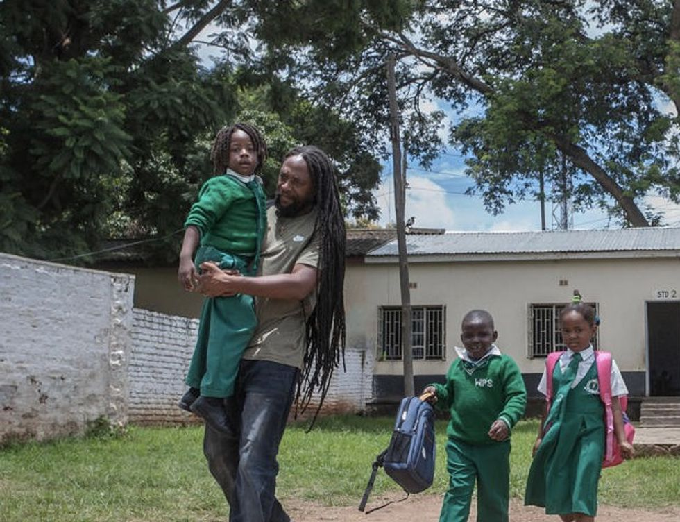 Malawi's Rastafarians win landmark dreadlock ruling