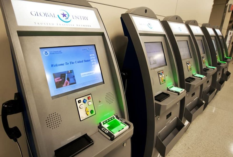 NY sues over Homeland Security's decision to ban state residents from Global Entry and other programs