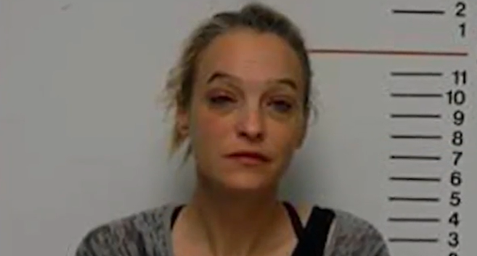 Ohio woman arrested for racist tirade and assault on Muslim Uber driver after she asks him about Trump