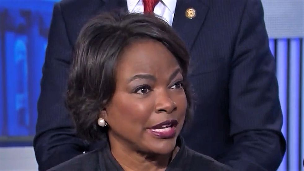 There's no evidence 'habitual offender' Trump has learned anything from impeachment: Val Demings