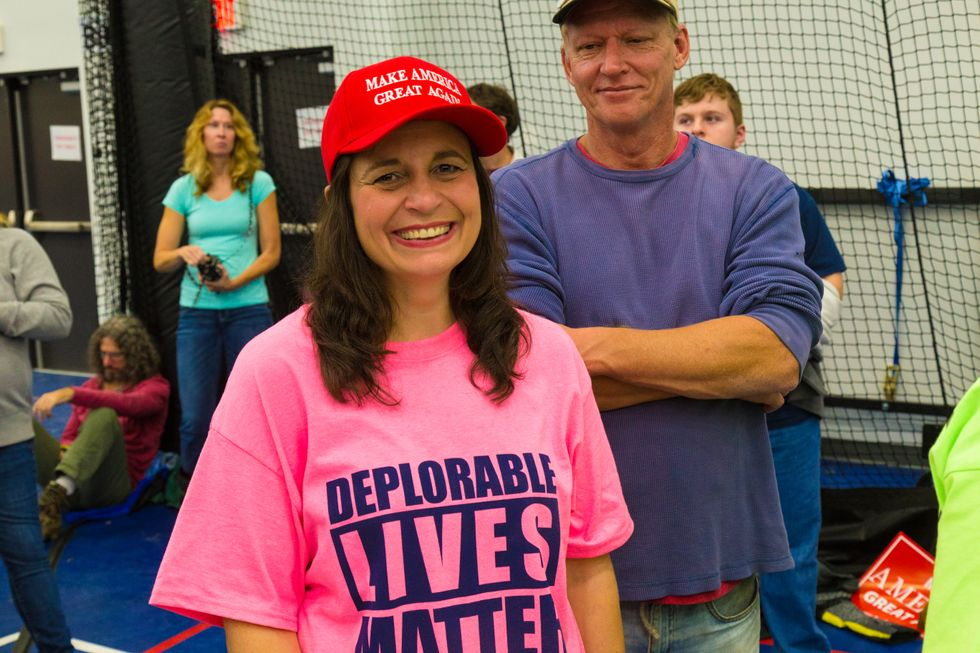 Trump supporters are willing to die to reopen economy: 'When it's my time to go, God's going to call me home'
