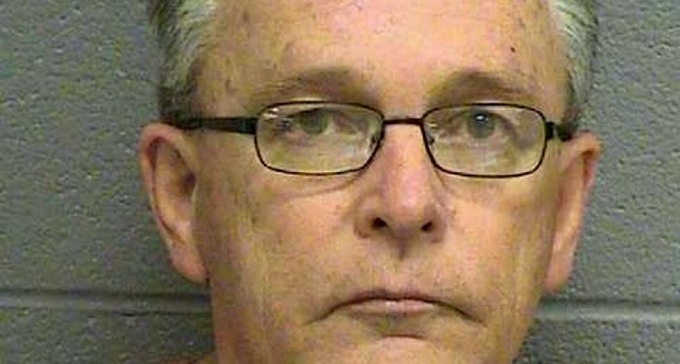 Texas man sentenced to 25 years for abusing orphan boys in Malawi