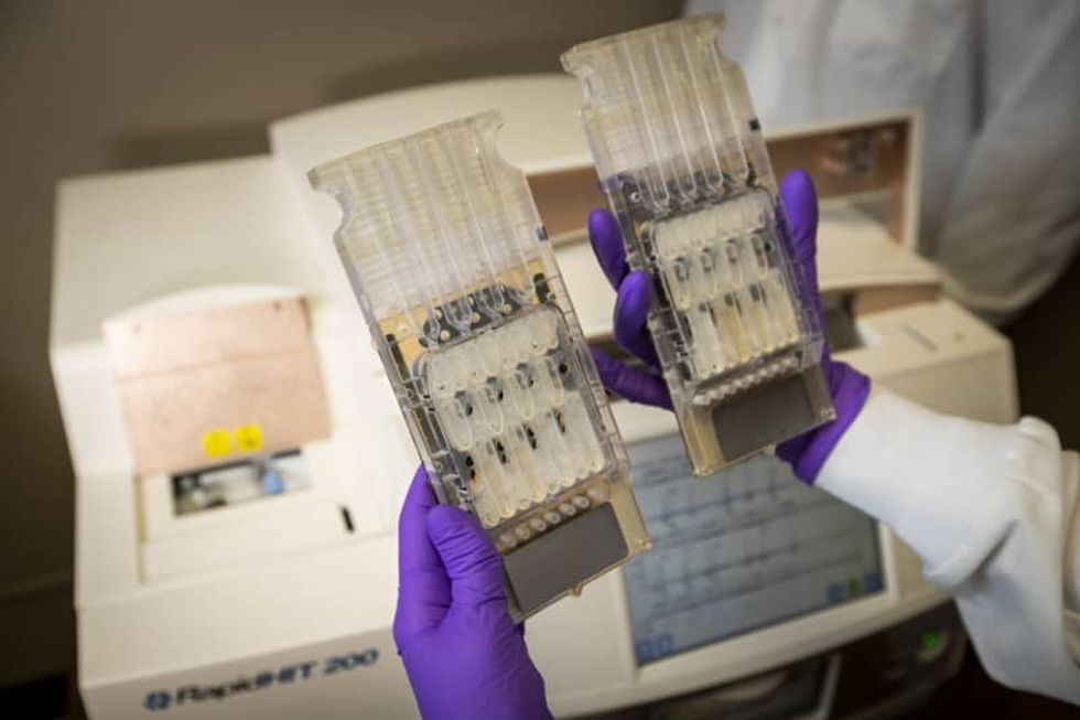 Trial highlights pitfalls and promise of cold-case DNA evidence