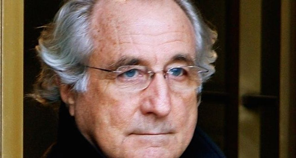 Lawsuit questions conduct of Madoff victims' lawyer