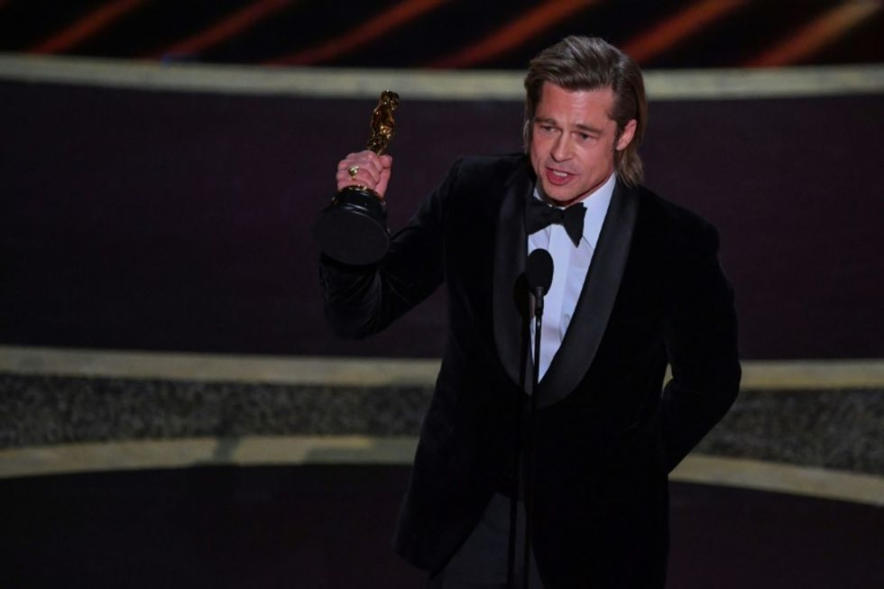 Oscars kick off in Hollywood with musical medley and political attacks