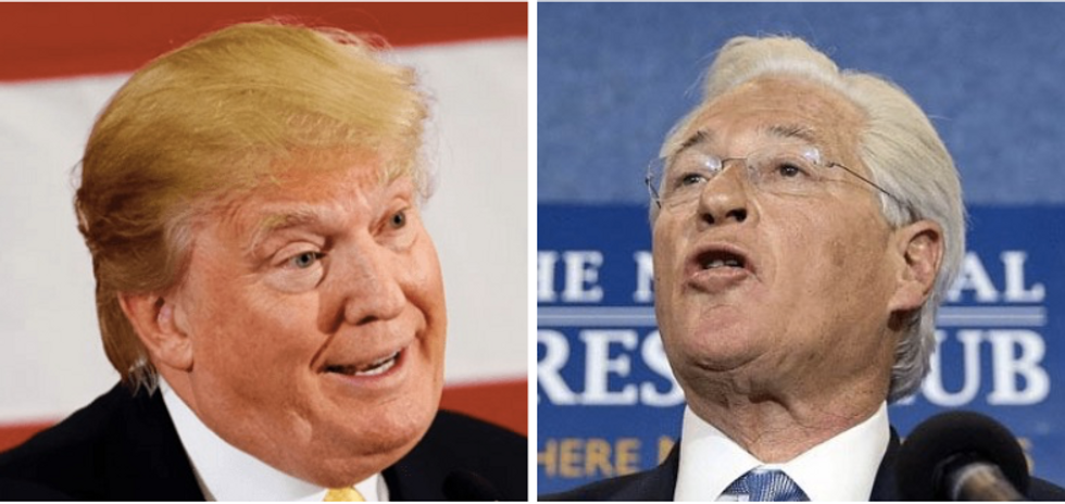 Trump attorney Marc Kasowitz faces ethics questions for $296M deal that could fall under Russia probe